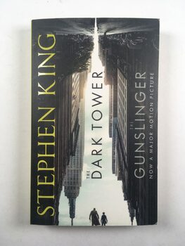 The Dark Tower: The Gunslinger Měkká (2017)