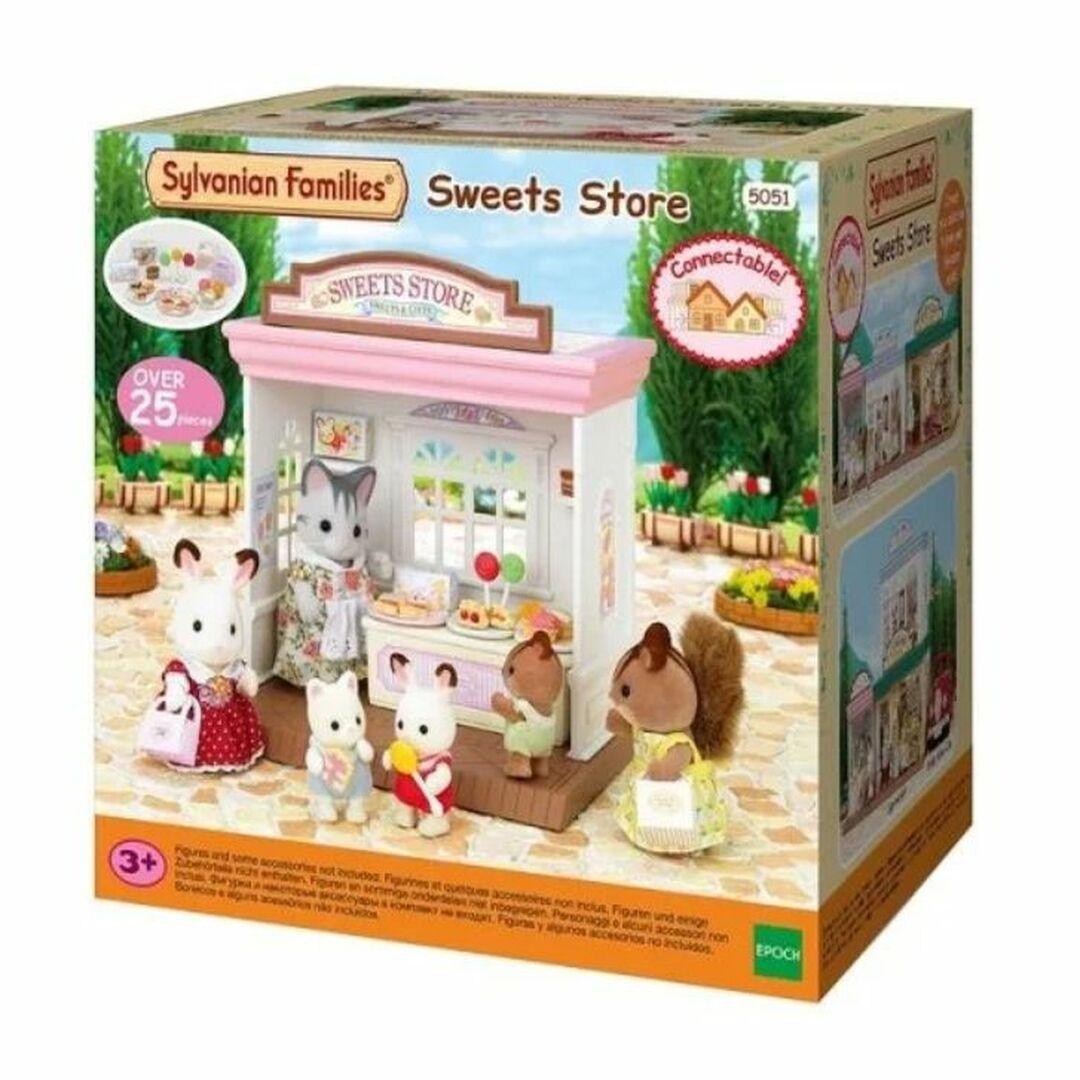 Dětský obchod Epoch Sweets Store 5051
