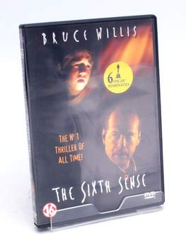 DVD Hollywood The sixth sense