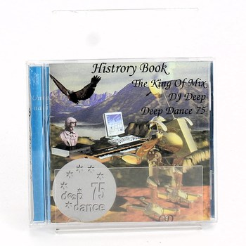 CD Deep 75 - Part 2 - History book