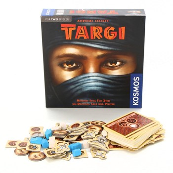 Stolní hra Targi Kosmos 69507