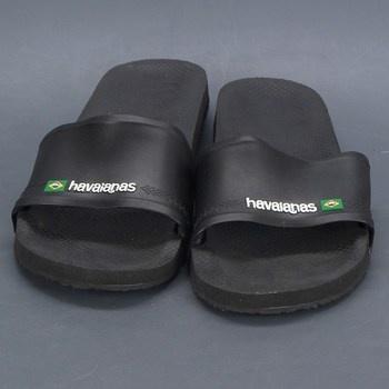 Pantofle značky Havaianas