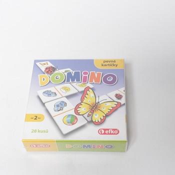 Domino Efko Baby pro nejmenší