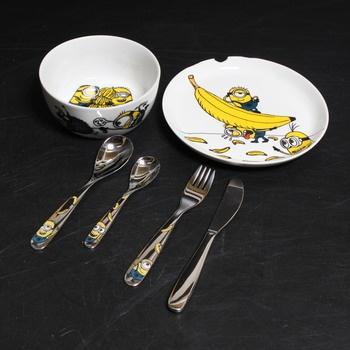 Porcelánový servis WMF 1286079964