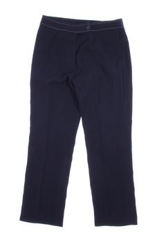 Dámské společenské kalhoty George modré