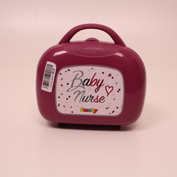 Koupací sada Smoby Baby Nurse