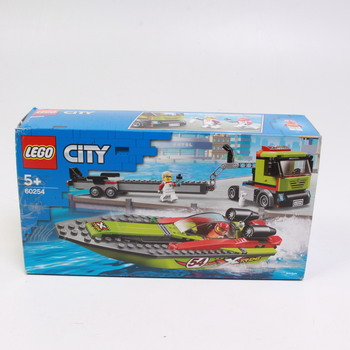 Stavebnice Lego City 60254