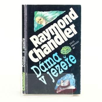 Detektivka Dáma v jezeře Raymond Chandler