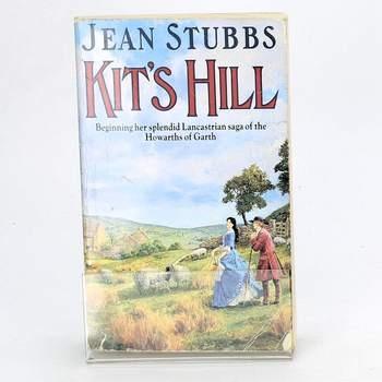 Kniha Jean Stubbs: Kit's Hill