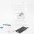 Náhradní LCD displej Hoonyer iPhone 5s black