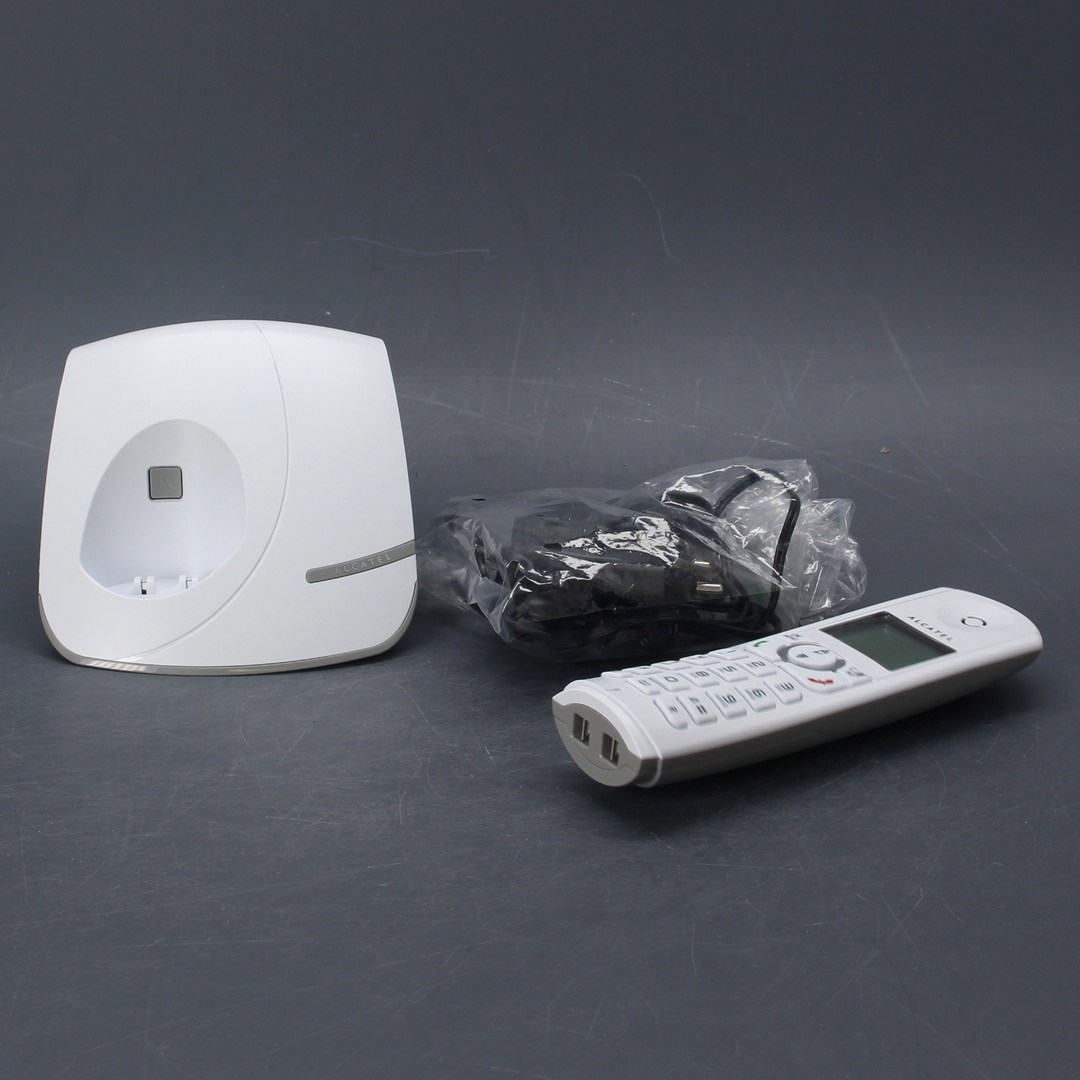Bezdrátový telefon Alcatel F390