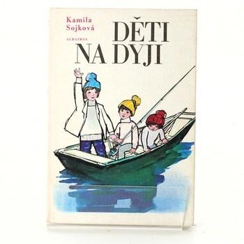 Kamila Sojková: Děti na Dyji