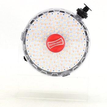 LED svítidlo na fotoaparát RotoLight NEO II