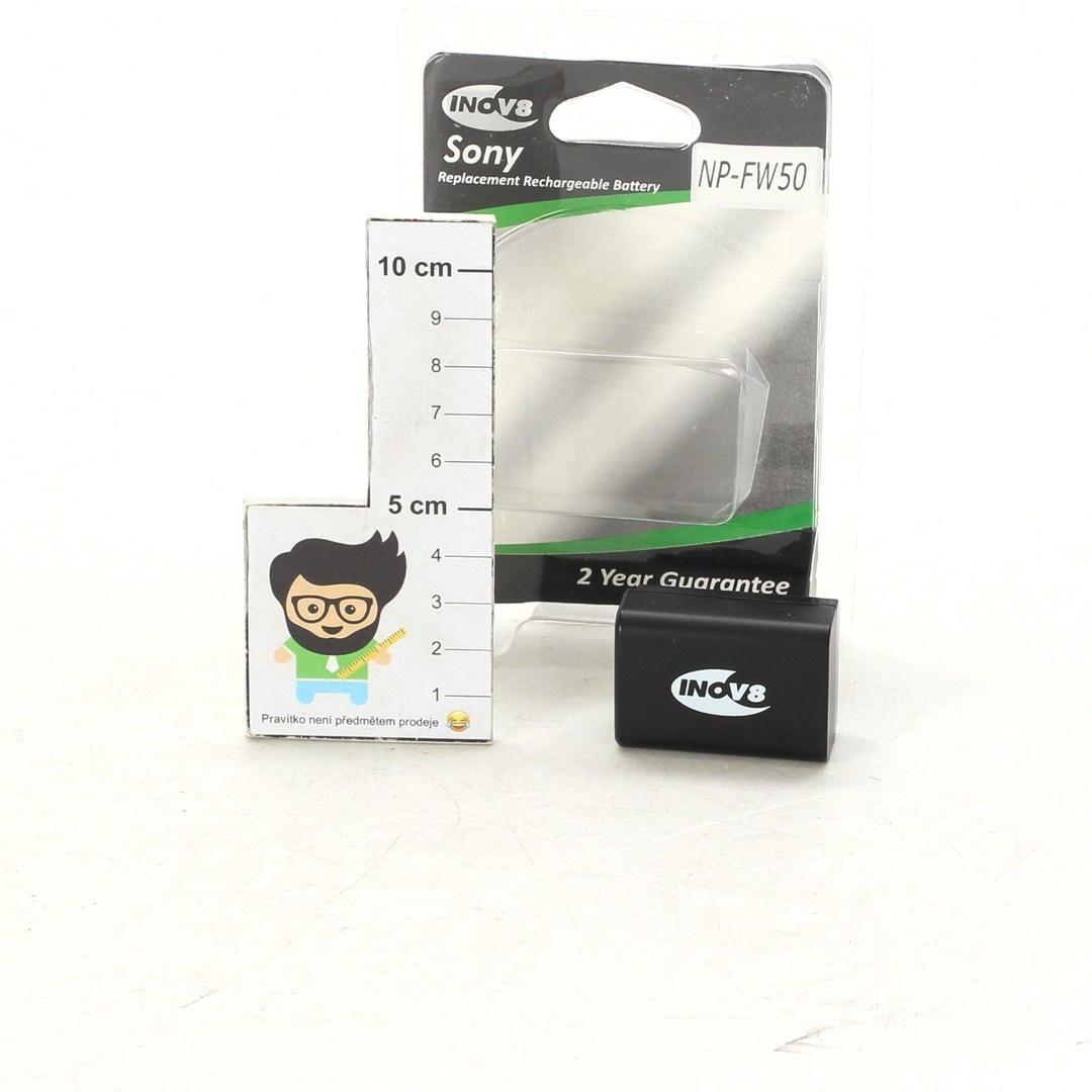 Baterie pro Sony InoV8 model NP-FW50