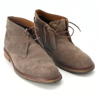 Pánská kotníková obuv Clarks 261302187