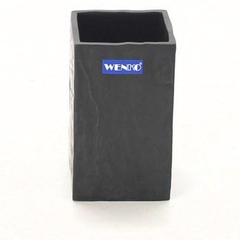 Kelímek na kartáčky Wenko 17920100