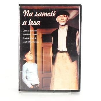 DVD film Na samotě u lesa