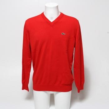 Pánský pulovr Lacoste AH1951 vel.L