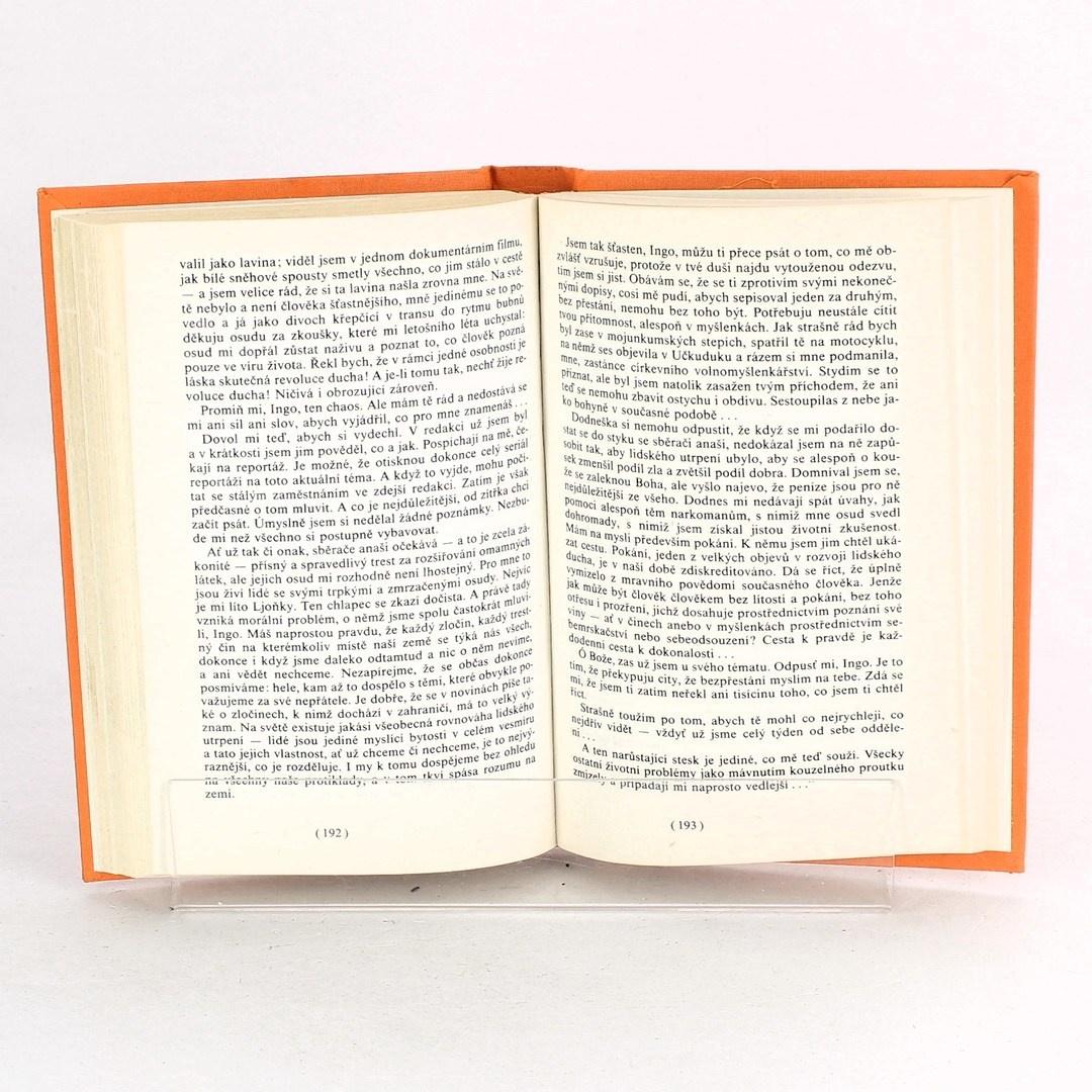 Kniha Popraviště Čingiz Ajtmatov