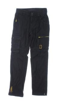 Dámské plátěné kalhoty National Geographic