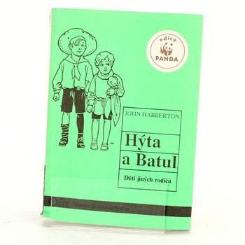 Kniha John Habberton: Hýta a Batul
