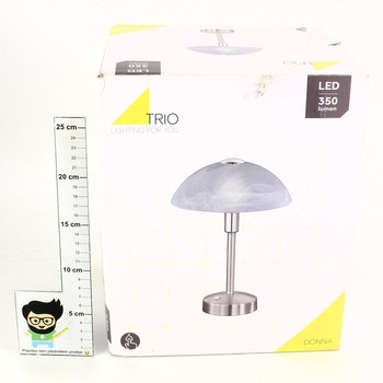 Stolní lampa Trio Leuchten Donna Table Lamp