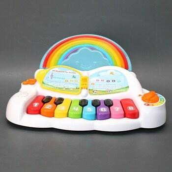 Dětské klávesy Vtech 80-612404