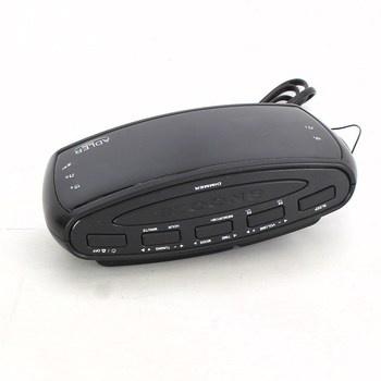 Radiobudík Adler AD 1121 černý
