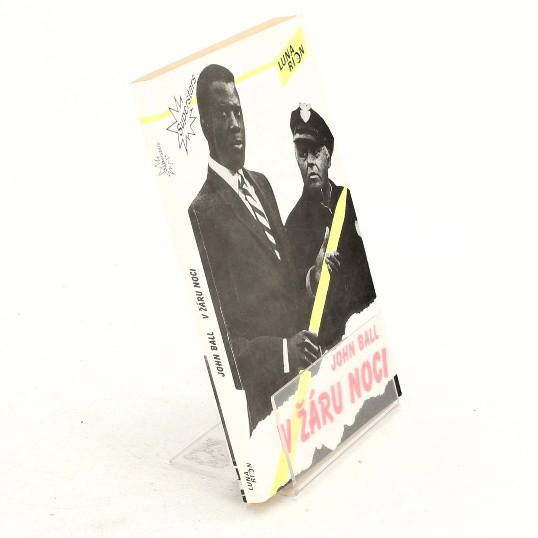 Brožura V žáru noci John Ball