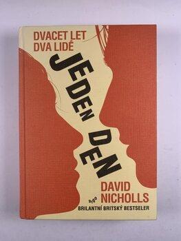 David Nicholls: Jeden den