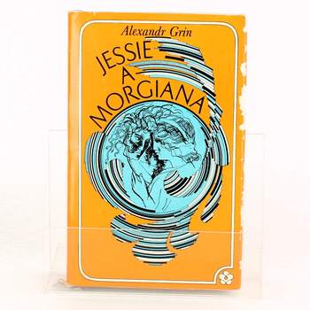 Román Jessie a Morgiana