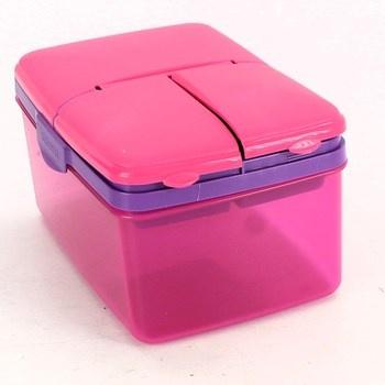 Plastový box Sistema Quaddie