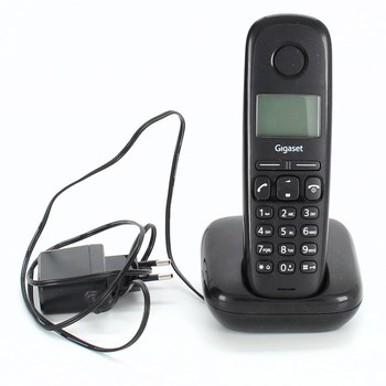 Bezdrátový telefon Gigaset A170