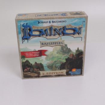 Karetní hra Albi Dominion Basisspiel