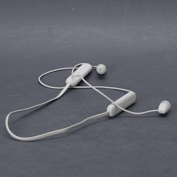 Kabelová sluchátka Sony WI-C200 W