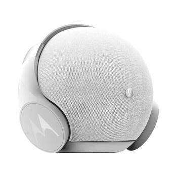 Bezdrátová sluchátka 2v1 Motorola Sphere+