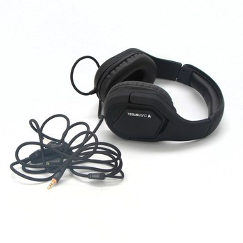 Herní sluchátka Oversteel ZAMAK RGB