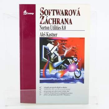 Kniha Softwarová záchrana