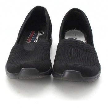 Dámská obuv Skechers 158011-BBK