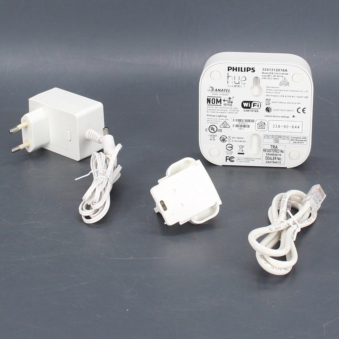 Stmívatelné žárovky Philips Hue White