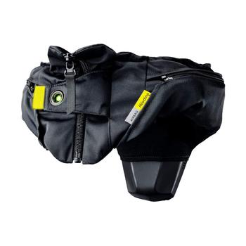 Airbag na kolo Hövding černý