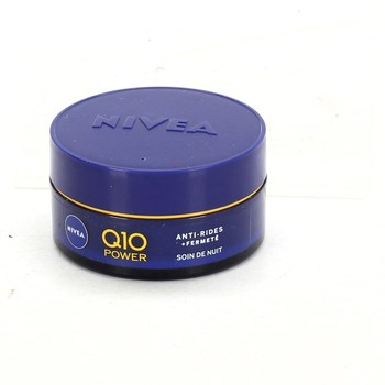 Pleťový krém Nivea Q10 Power