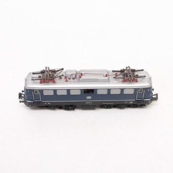 Elektrická lokomotiva Märklin 3039