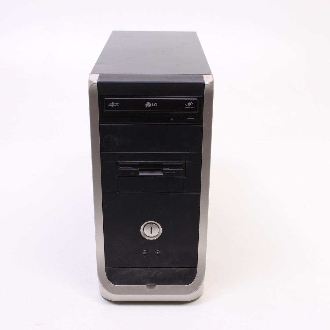 Stolní počítač Gigabyte