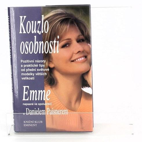 Kniha Kouzlo osobnosti - Emme