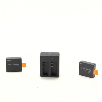 Baterie pro fotoaparát Apeman B1502
