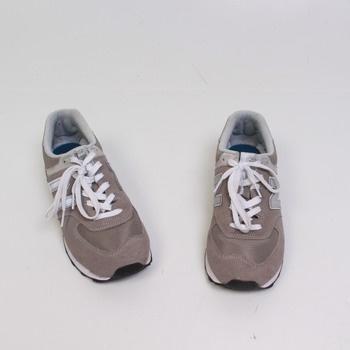 Pánské boty značky New Balance