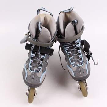 Kolečkové brusle K2 Exotech Soft Boot