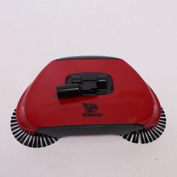 Rotační kartáč na podlahy Dracarys