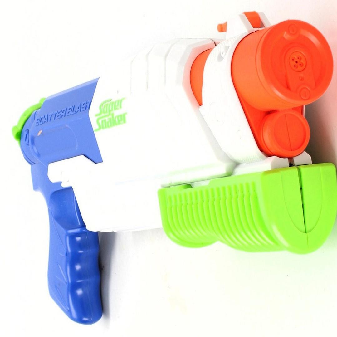 Vodní pistole NERF Scatter Blast